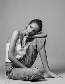 Vogue Italia (Website)