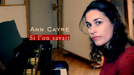 Ann Cayre Si l'on savait.png