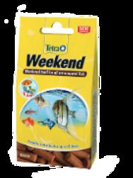 TetraMin Weekend Sticks (10) - 9g