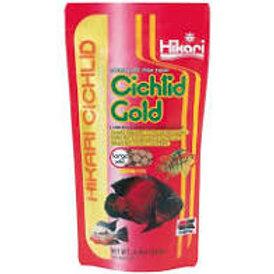 Hikari Cichlid Gold Mini - 250g