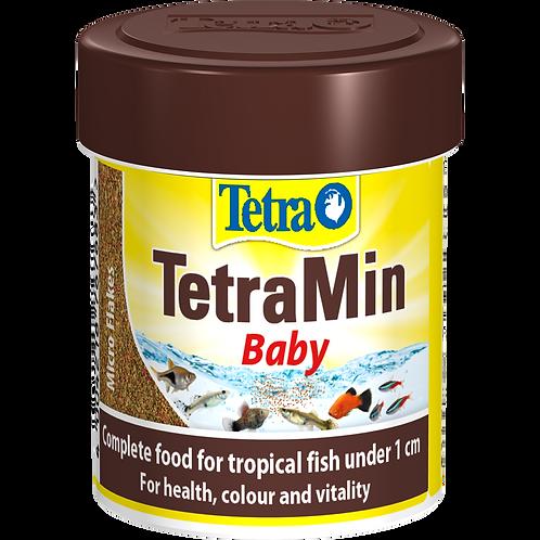 TetraMin Baby - 66ml