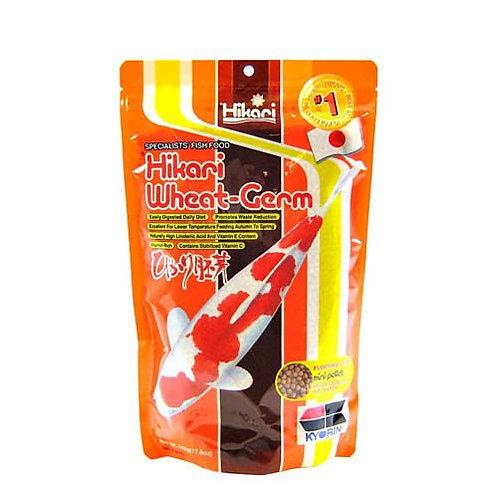 Hikari Wheat Germ Mini - 500g