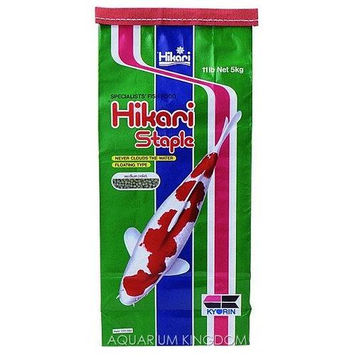 Hikari Staple Medium 5kg