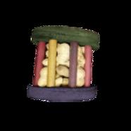 Polly's Choice Peanut Barrel - Large