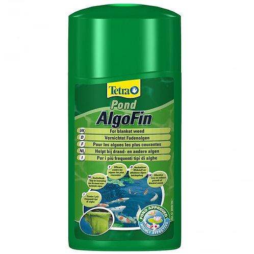 Tetra Pond AlgoFin - 250ml