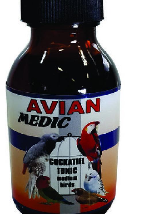 Avian Cockatiel Tonic 100ml