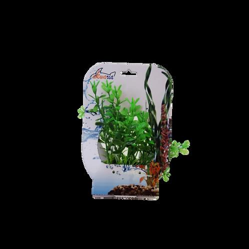 """Plastic Plant 5.5"""" - PP7604"""
