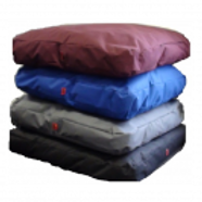 Dog Bed Square Water Resistant