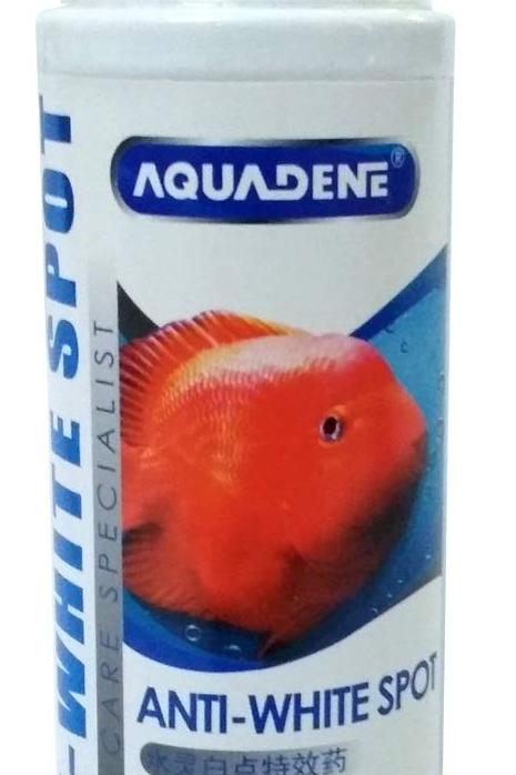 Aquadene Anti White Spot #2