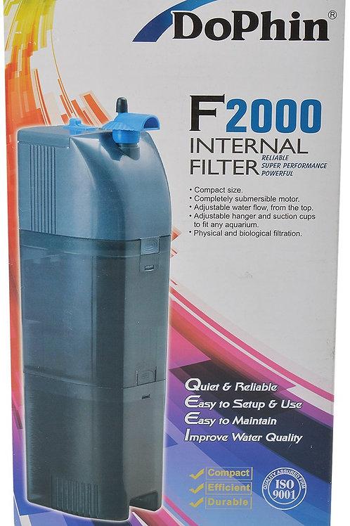 Dophin Internal Filter F2000