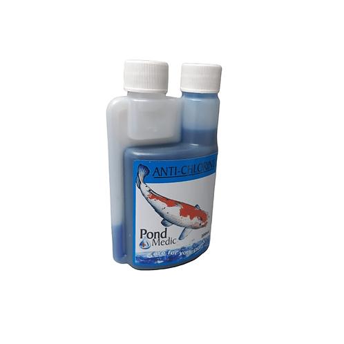 Pond Medic Anti - Chlorine - 200ml