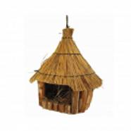 Grass Hut Nest Woven - Small