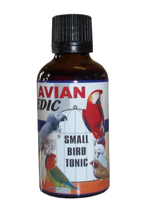 Avian Small Bird Tonic
