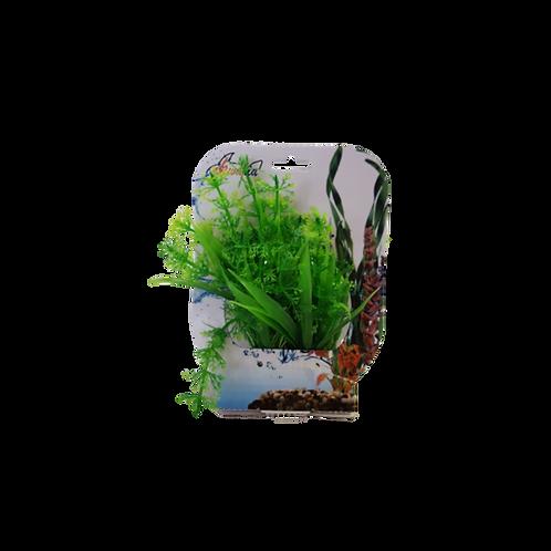 """Plastic Plant 5"""" - PP7602"""