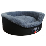 Wagit Bed Round Large