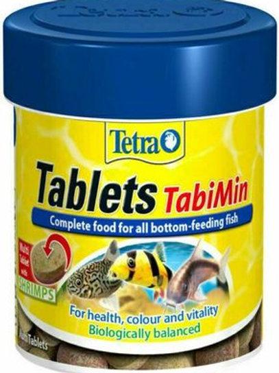 Tetra TabiMin Tablets - 1040