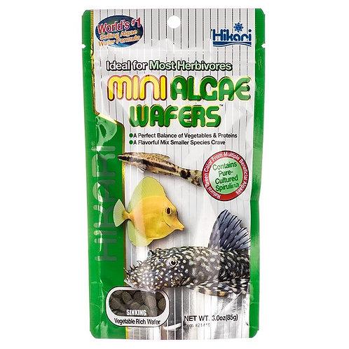 Hikari Tropical Mini Algae Wafers - 85g