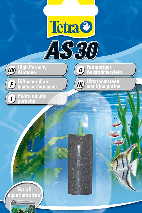 TetraTec Airstone AS30