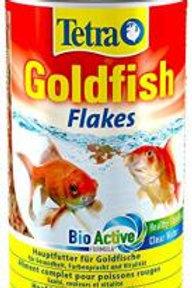 Tetra Goldfish Flakes - 10l