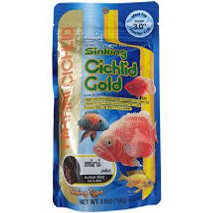 Hikari Sinking Cichlid Gold Mini - 100g