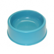 Plastic Dog Bowl - Medium
