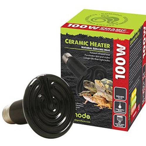Komodo Ceramic Heat Emitter - 100w