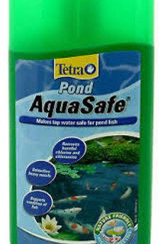 TetraPond Aquasafe - 1l