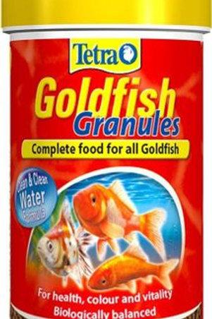Tetra Goldfish Granules - 250ml