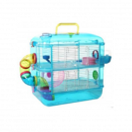 Hamster Home 2A - 40x26x40cm