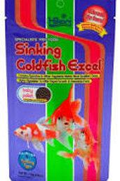 Hikari Sinking Goldfish Excel - 110g