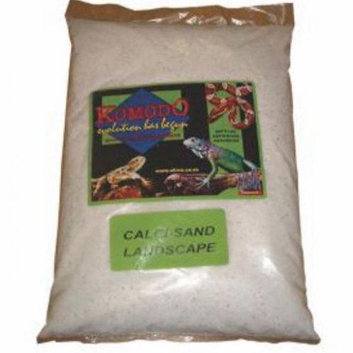 Komodo Calcium Sand - 5kg