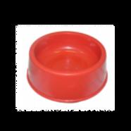 Plastic Dog Bowl - Small