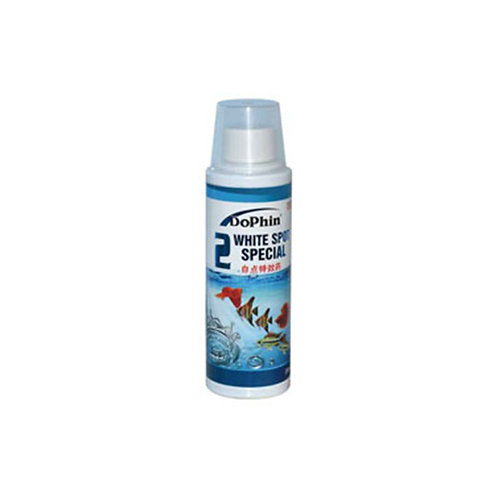 Dophin White Spot #2 - 200ml