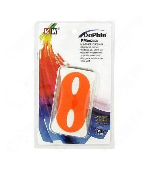 Dophin Floating Magnet Cleaner Medium