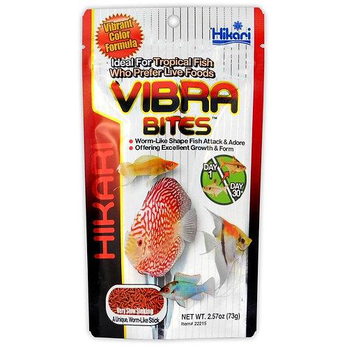 Hikari Vibra Bites - 73g