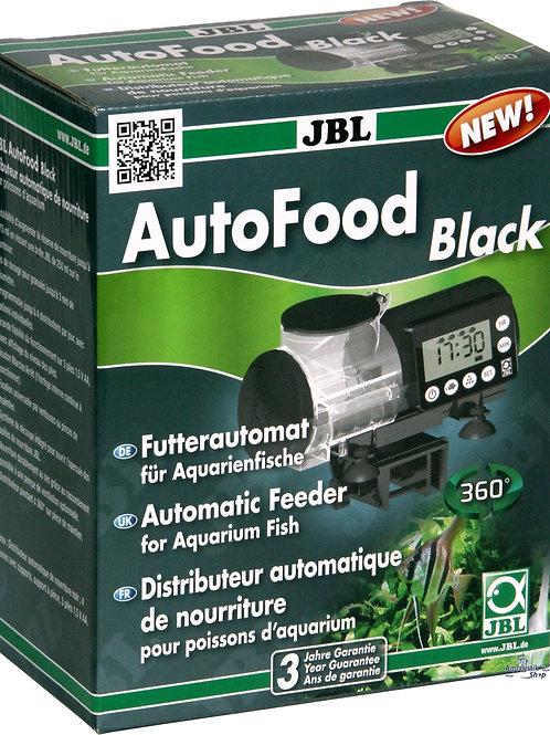 JBL Auto Food Feeder Black
