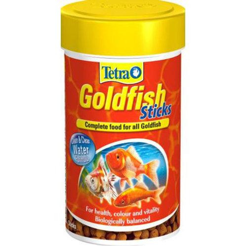 Tetra Goldfish Sticks - 100ml