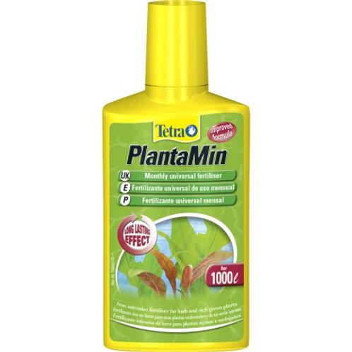 Tetra PlantaMin - 250ml