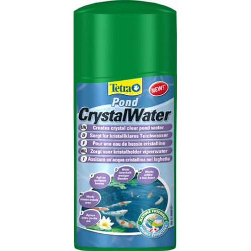 Tetra Pond CrystalWater - 500ml