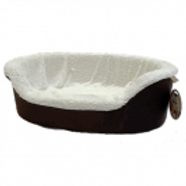 Snugs Bed with Removable Cover - Medium