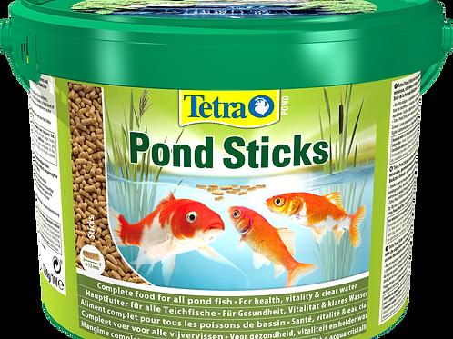 Tetra Pond Sticks - 10l