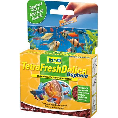 Tetra Fresh Delica Daphnia - 16 x 3g
