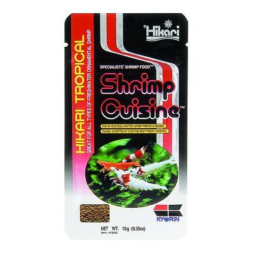 Hikari Tropical Shrimp Cuisine - 10g