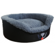 Wagit Bed Round Small