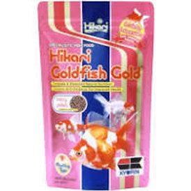 Hikari Goldfish Gold Baby 100g
