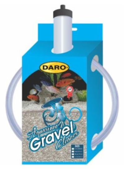 Daro Gravel Cleaner - Small