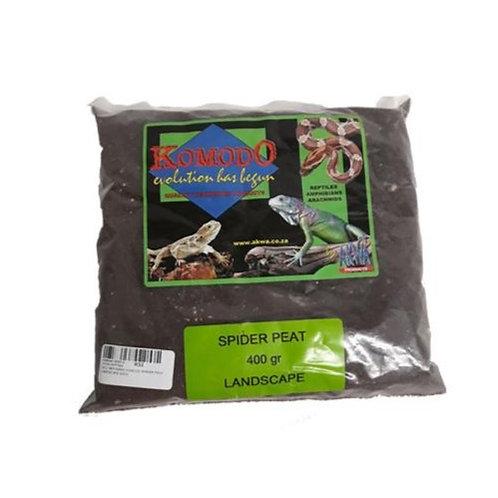 Komodo Spider Peat - 400g