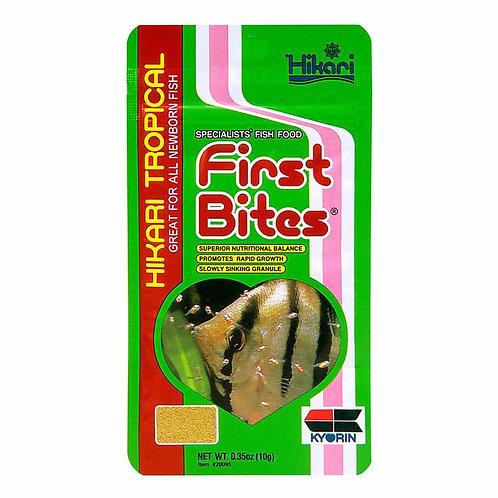 Hikari First Bites - 10g