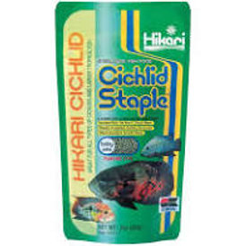 Hikari Cichlid Staple Baby - 250g