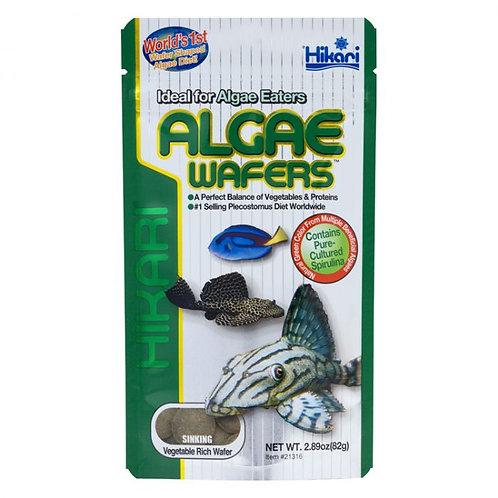 Hikari Tropical Algae Wafers- 82g